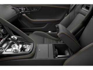 2018 Jaguar F-TYPE Pictures F-TYPE Coupe 2D 380 photos center storage console