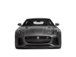 2018 Jaguar F-TYPE Pictures F-TYPE Convertible Auto R AWD photos front view