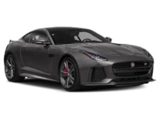 2018 Jaguar F-TYPE Pictures F-TYPE Coupe 2D 380 photos side front view