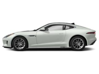 2018 Jaguar F-TYPE Pictures F-TYPE Coupe 2D 380 photos side view