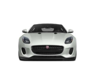 2018 Jaguar F-TYPE Pictures F-TYPE Coupe Auto 380HP photos front view