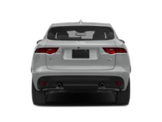 2018 Jaguar F-PACE Pictures F-PACE Utility 4D 25t Premium AWD photos rear view