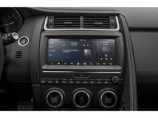 2018 Jaguar E-PACE Pictures E-PACE P300 AWD R-Dynamic S photos stereo system