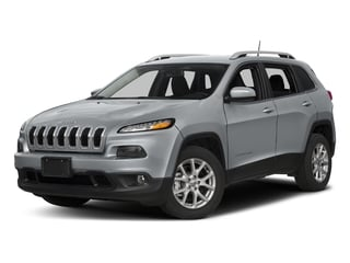 2018 Jeep Cherokee Pictures Cherokee Latitude Tech Connect FWD photos side front view