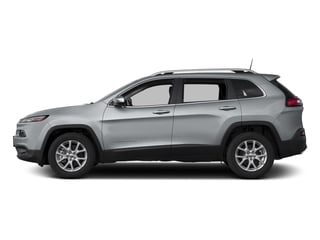2018 Jeep Cherokee Pictures Cherokee Utility 4D Latitude Plus 4WD photos side view