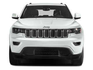 2018 Jeep Grand Cherokee Pictures Grand Cherokee Laredo 4x4 *Ltd Avail* photos front view