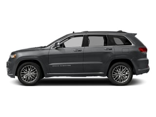 2018 Jeep Grand Cherokee Pictures Grand Cherokee Summit 4x2 photos side view