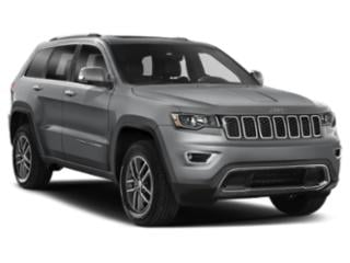 2018 Jeep Grand Cherokee Pictures Grand Cherokee Utility 4D Summit 2WD photos side front view