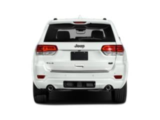 2018 Jeep Grand Cherokee Pictures Grand Cherokee Utility 4D Summit 2WD photos rear view