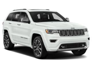 2018 Jeep Grand Cherokee Pictures Grand Cherokee Utility 4D Altitude 4WD photos side front view