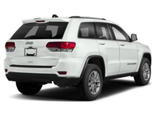 2018 Jeep Grand Cherokee Pictures Grand Cherokee Laredo E 4x4 *Ltd Avail* photos side rear view