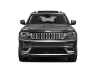 2018 Jeep Grand Cherokee Pictures Grand Cherokee Laredo E 4x4 *Ltd Avail* photos front view