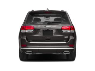 2018 Jeep Grand Cherokee Pictures Grand Cherokee Laredo E 4x4 *Ltd Avail* photos rear view