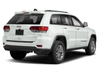 2018 Jeep Grand Cherokee Pictures Grand Cherokee Utility 4D Overland 2WD T-Dsl photos side rear view