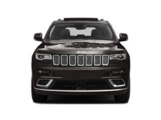 2018 Jeep Grand Cherokee Pictures Grand Cherokee Utility 4D Sterling Edition 4WD photos front view