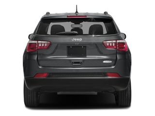2018 Jeep Compass Pictures Compass Sport FWD photos rear view