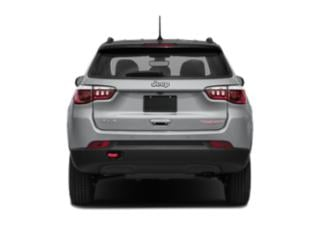 2018 Jeep Compass Pictures Compass Latitude 4x4 photos rear view
