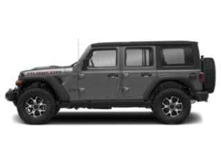 2018 Jeep Wrangler Unlimited Pictures Wrangler Unlimited Utility 4D Sahara 4WD V6 photos side view