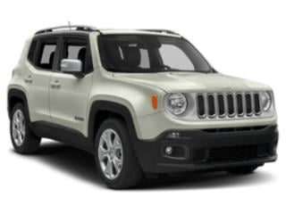 2018 Jeep Renegade Pictures Renegade Utility 4D Sport 2WD photos side front view