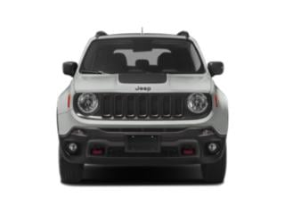 2018 Jeep Renegade Pictures Renegade Utility 4D Sport 2WD photos front view
