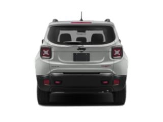 2018 Jeep Renegade Pictures Renegade Utility 4D Sport 2WD photos rear view