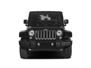2018 Jeep Wrangler JK Unlimited Pictures Wrangler JK Unlimited Util 4D Unlimited Rubicon Recon 4WD photos front view