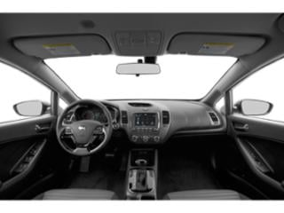 2018 Kia Forte5 Pictures Forte5 Hatchback 5D SX I4 photos full dashboard