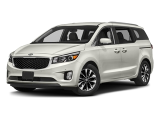 2018 Kia Sedona  Deals, Incentives and Rebates