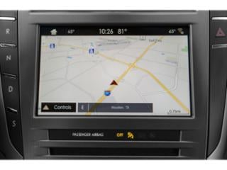 2018 Lincoln MKZ Pictures MKZ Black Label AWD photos navigation system