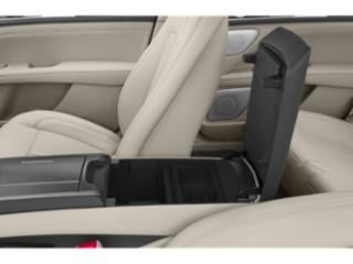 2018 Lincoln MKZ Pictures MKZ Black Label AWD photos center storage console