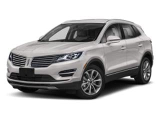 2018 Lincoln MKC Pictures MKC Utility 4D Black Label 2WD I4 Turbo photos side front view