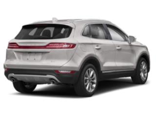 2018 Lincoln MKC Pictures MKC Utility 4D Black Label 2WD I4 Turbo photos side rear view