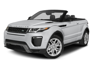 2018 Land Rover Range Rover Evoque  Deals, Incentives and Rebates