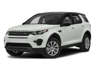 2018 Land Rover Discovery Sport  Deals, Incentives and Rebates