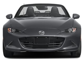 2018 Mazda MX-5 Miata Pictures MX-5 Miata Grand Touring Manual photos front view