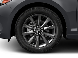 2018 Mazda Mazda6 Pictures Mazda6 Sport Auto photos wheel