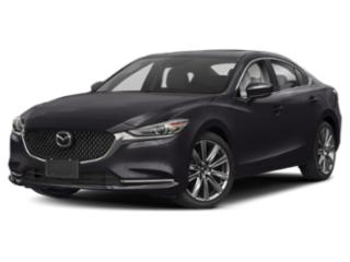 2018 Mazda Mazda6 Pictures Mazda6 Touring Auto photos side front view