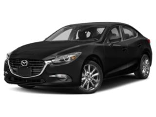 2018 Mazda Mazda3 5-Door Pictures Mazda3 5-Door Sport Auto photos side front view