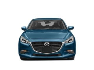2018 Mazda Mazda3 5-Door Pictures Mazda3 5-Door Sport Auto photos front view