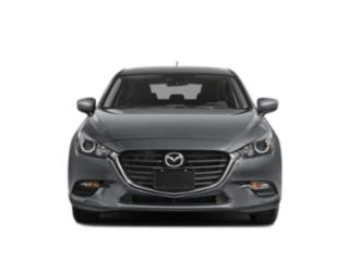 2018 Mazda Mazda3 5-Door Pictures Mazda3 5-Door Grand Touring Manual photos front view