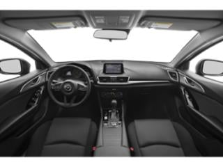 2018 Mazda Mazda3 5-Door Pictures Mazda3 5-Door Grand Touring Manual photos full dashboard
