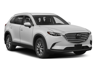 2018 Mazda CX-9 Pictures CX-9 Utility 4D Sport 2WD I4 photos side front view
