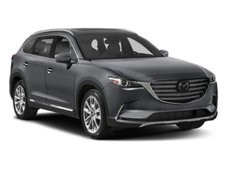 2018 Mazda CX-9 Pictures CX-9 Utility 4D GT 2WD I4 photos side front view