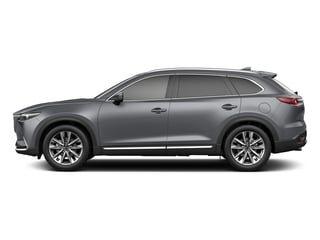 2018 Mazda CX-9 Pictures CX-9 Utility 4D Signature AWD I4 photos side view