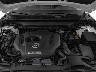 2018 Mazda CX-9 Pictures CX-9 Touring AWD photos engine