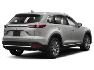 2018 Mazda CX-9 Pictures CX-9 Utility 4D Signature AWD I4 photos side rear view