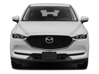2018 Mazda CX-5 Pictures CX-5 Sport AWD photos front view
