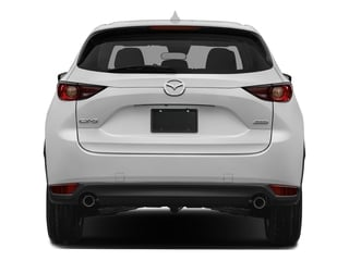 2018 Mazda CX-5 Pictures CX-5 Sport AWD photos rear view