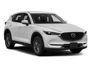 2018 Mazda CX-5 Pictures CX-5 Utility 4D Sport AWD I4 photos side front view