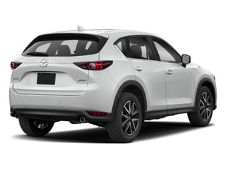 2018 Mazda CX-5 Pictures CX-5 Utility 4D Touring AWD I4 photos side rear view